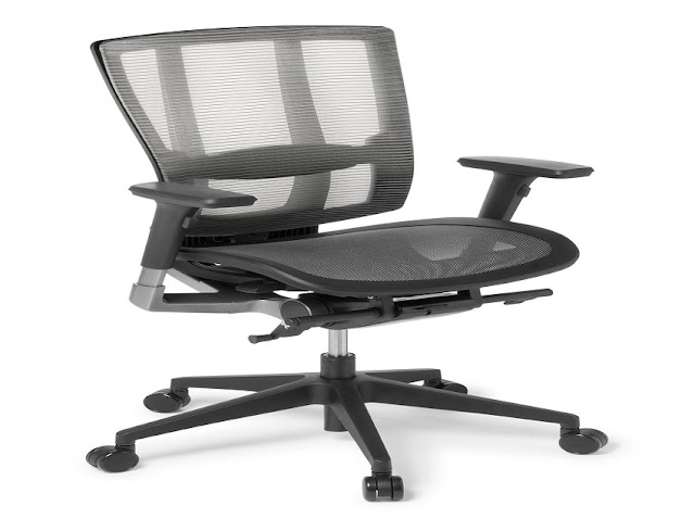 best buy ergonomic office chair New Zealand for sale online