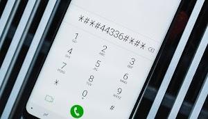 Buka Fitur Tersembunyi Android dengan Kode Rahasia Ini
