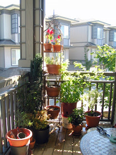 garden ideas smart design of balcony garden for apartments