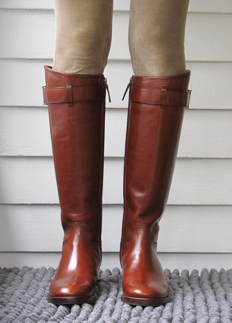 0e8f0df9a3d Riding Boots Slim Calf | Boot End