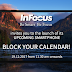 Infocus To launch a 18:9 display Budget segment smartphone Soon In India to counter Redmi 5 and Honor 7X
