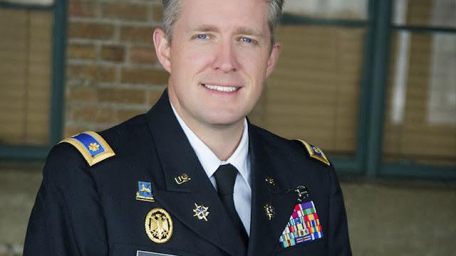 El militar estadounidense asesinado en Afganistán era alcalde de una ciudad de Utah