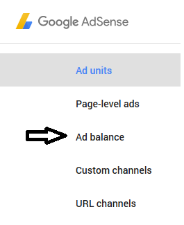 Ad Balance Adsense