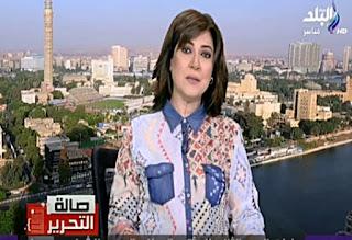 برنامج صالة التحرير حلقة الثلاثاء 25-7-2017 مع عزة مصطفى