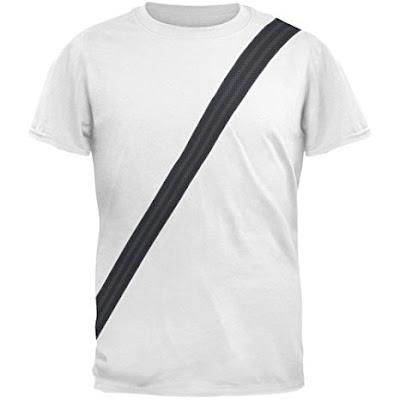 Seat-Belt T-Shirt