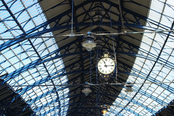 brighton gare train station
