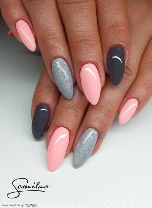 Magic Nails Specialista Na Nehty Gelov 233 Akrylov 233 I