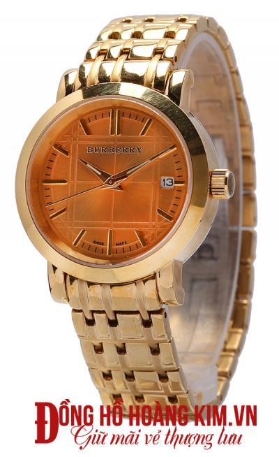 bán đồng hồ nữ chính hãng