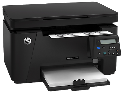 HP LaserJet Pro M125rnw Driver Download