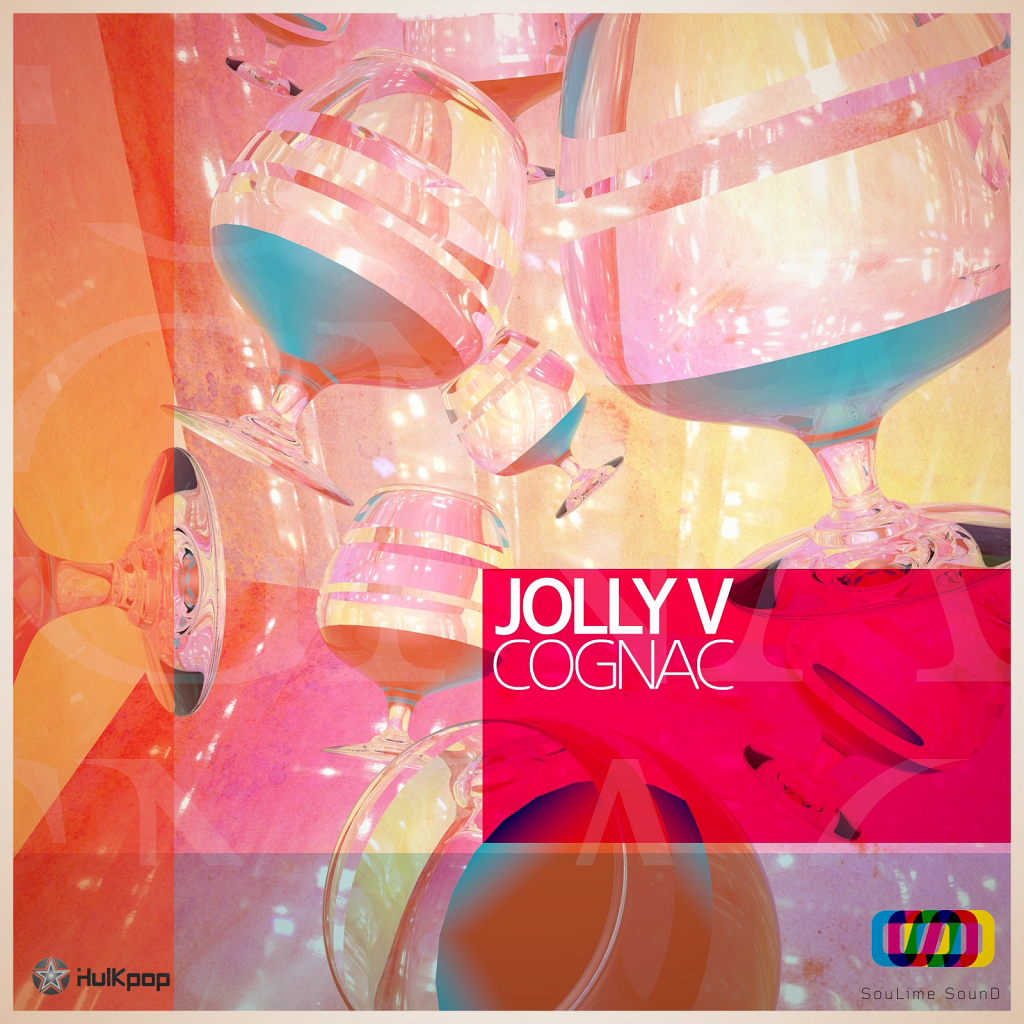 [Single] Jolly V – Cognac