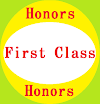 How to have a First Class Honours