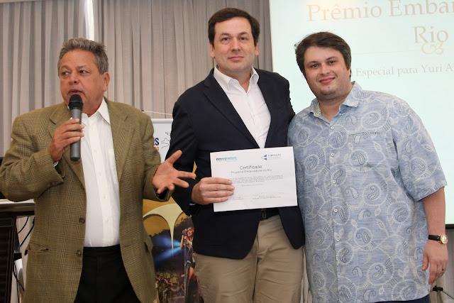 Novos Embaixadores para a cidade do Rio de Janeiro 6