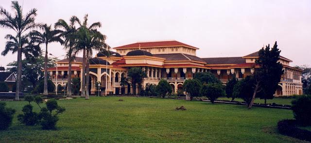 Istana Maimun (Medan)