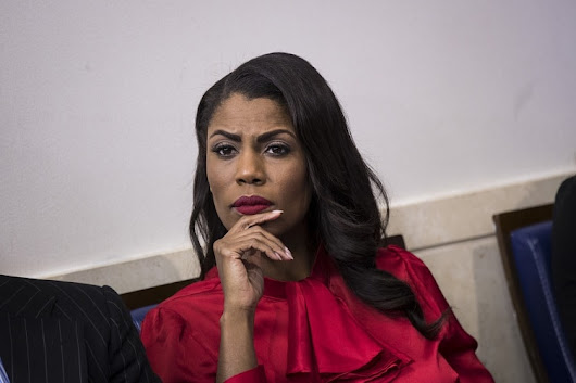 Omarosa Manigault Newman: Her life, salary and resignation