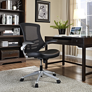 Ergonomic Office Chairs Increases Worker Productivity By An Average 17