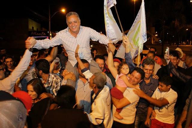 Blog O Centroeste em vídeo: Anápolis, Rio Verde e Senador Canedo estão na pauta