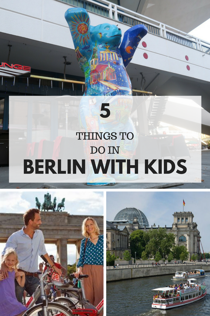 things to do in berlin with children