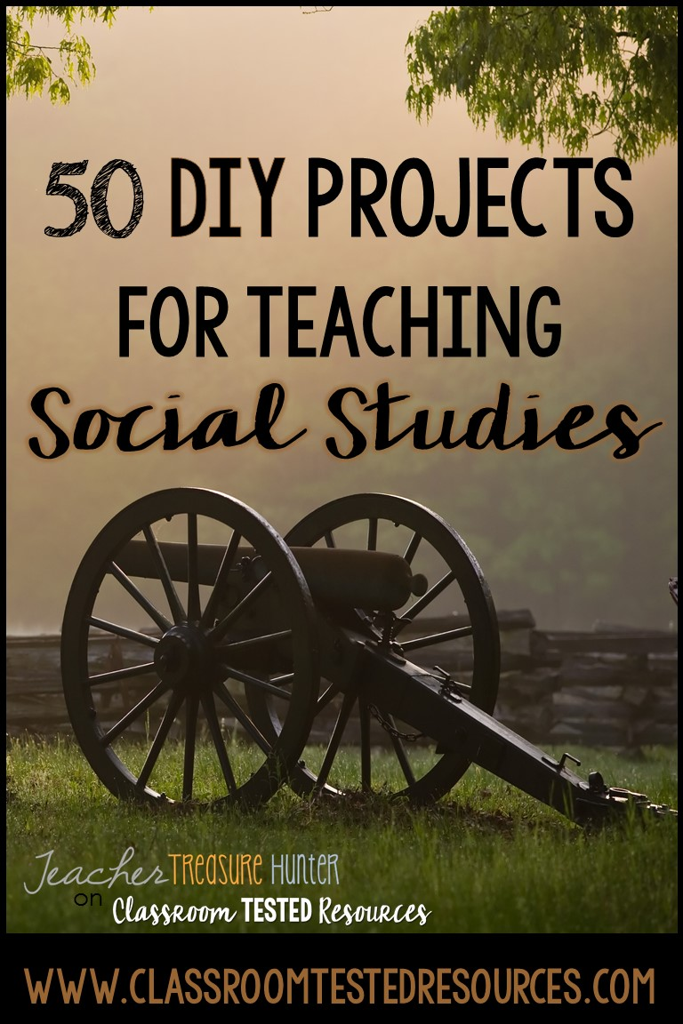 Social Studies Lesson Plans