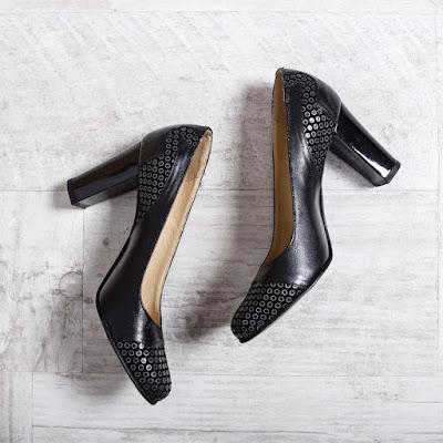 Pantofi eleganti pentru ocazii speciale