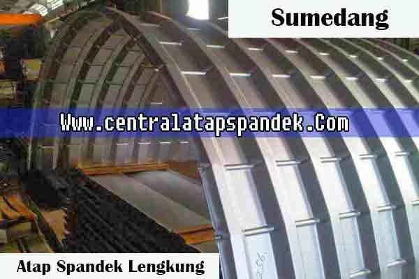 harga atap spandek lengkung di sumedang, jual atap spandek lengkung di sumedang, daftra harga atap spandek lengkung sumedang