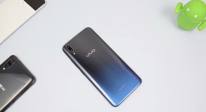 Vivo V11 Pro Price In Pakistan And Specification - Tech TB4 &tip