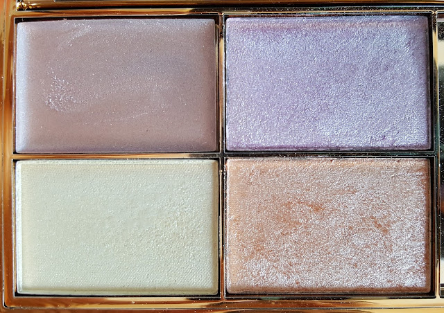 Sleek Solstice Highlighting Palette | Sleek Solstice Aydınlatıcı Palet