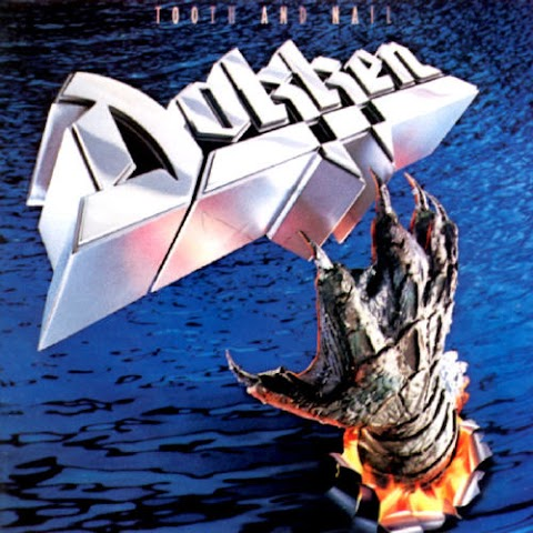 DOKKEN - TOOTH AND NAIL (1984)