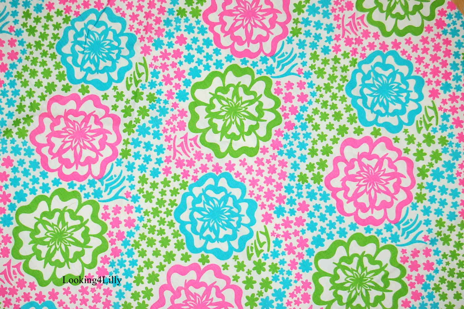 Cute Anchor Wallpapers Looking4lilly Vintage Lilly Pulitzer Fabric Prints