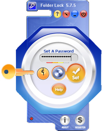 Folder Lock 7.7.1 Crack, Key [Free] Full Version
