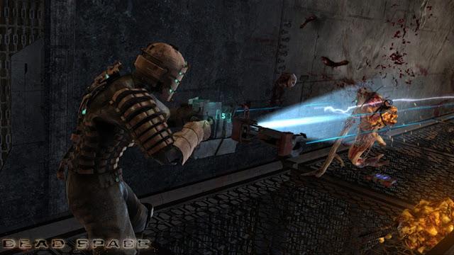 Dead Space PC Download Photo