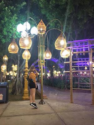Thế Giới Đèn Gỗ - Những mẫu đèn trang trí quán cafe tuyệt đẹp 16