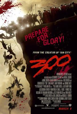 300 2006 Dual Audio Hindi 480p BluRay 400MB
