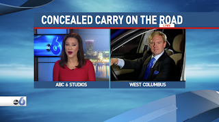 Concealed Carry Instructor Offers Rules Of The Road