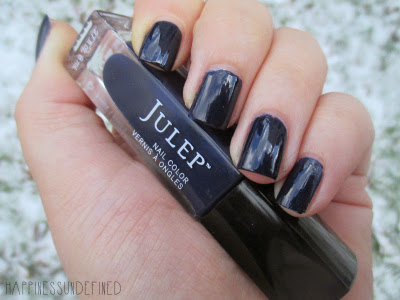 Happiness Undefined: Ilsa by Julep