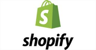 E-COMMERCE SHOP SHOPIFY