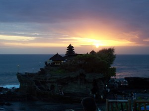 Wisata Asyik di Pulau Dewata