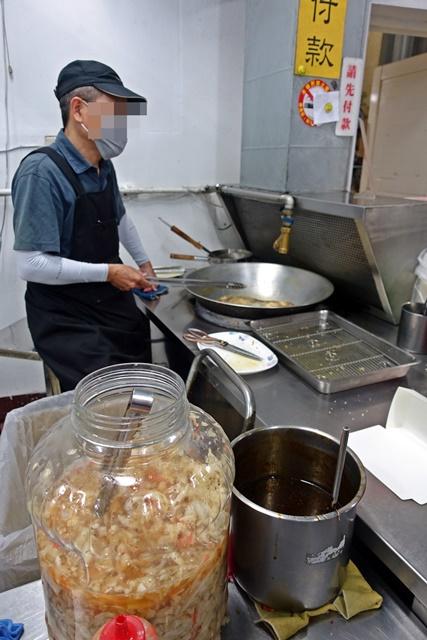 廟口臭豆腐~花蓮吉安素食