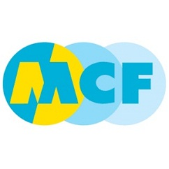 Logo PT Mega Central Finance