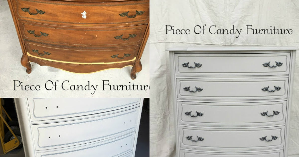 Piece Of Candy Furniture Restoration Hardware French