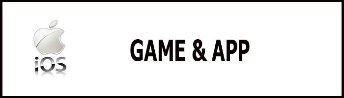 IOS game và App alt