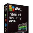 Free AVG Internet Security 2015 (1 Year License)