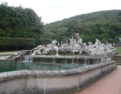 Fontana di Venere e Adone