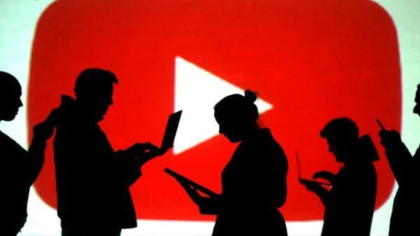 Autoridades de Egipto bloquean a YouTube por un mes