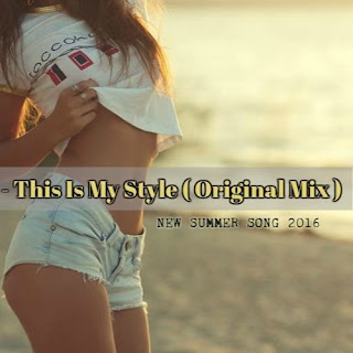 Mpirgkel - This Is My Style ( Original Mix )