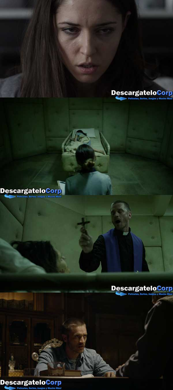 El Exorcismo de Molly Hartley HD 720p
