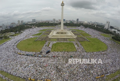 Wasekjen Gerindra Sayangkan Penangkapan Aktivis Aksi 313