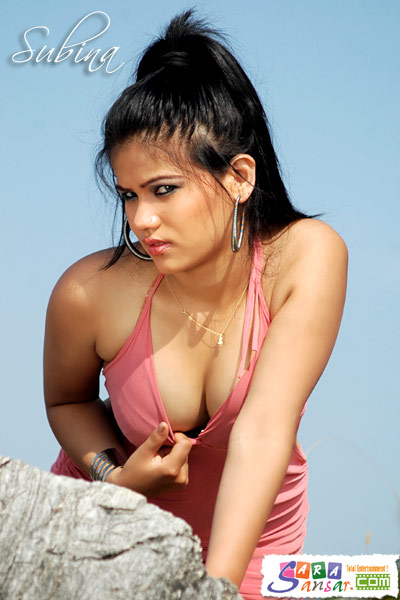 Are nepali hot actress n models nude