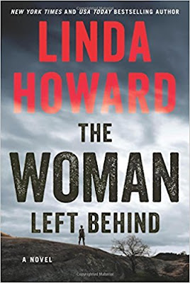 Book Review: The Woman Left Behind, by Linda Howard