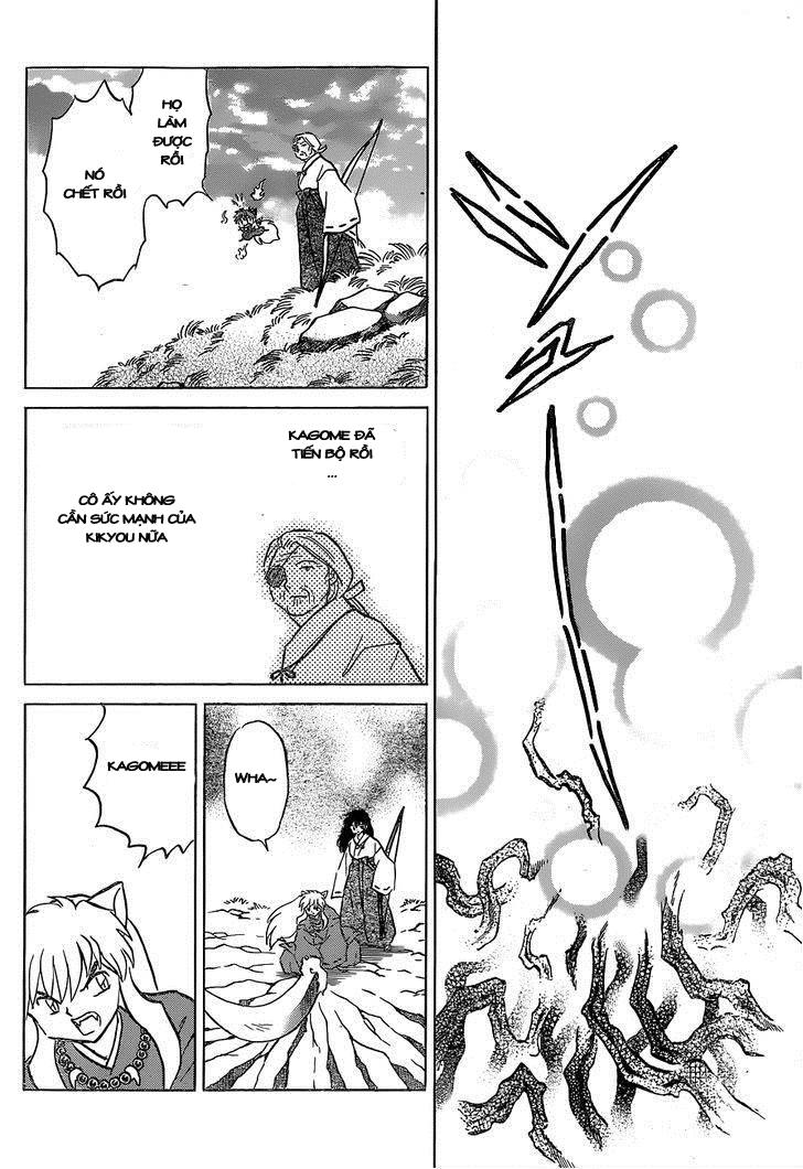 Inuyasha vol 56 - chap extra trang 30