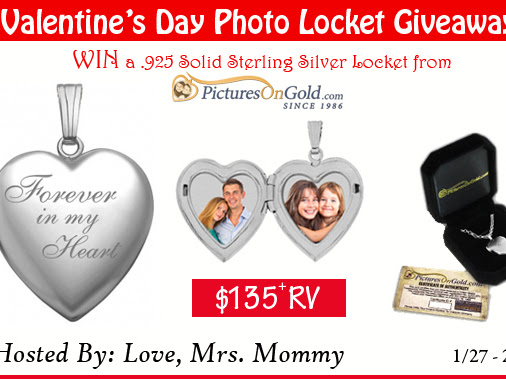 PicturesOnGold.com Giveaway! $135+ RV